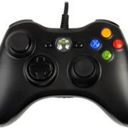 microsoft Xbox 360 mando control alambrico